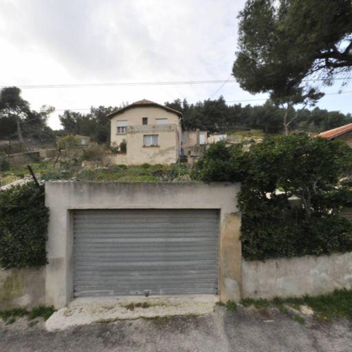 Grenz Christian - Conseil en organisation et gestion - Marseille