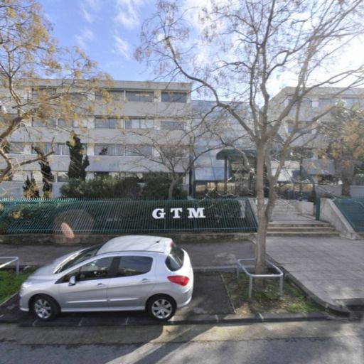 Les Travaux Du Midi Siège Social - Entreprise de bâtiment - Marseille