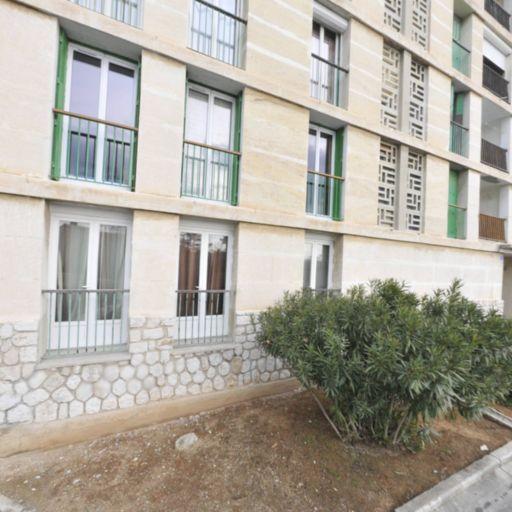 Dente Christian - Coiffeur - Marseille