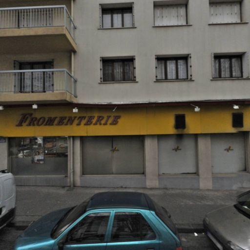 Hadhri Mohamed - Entreprise de peinture - Marseille