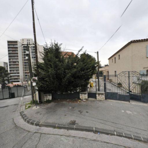 Roque Congui Caroline - Parapharmacie - Marseille