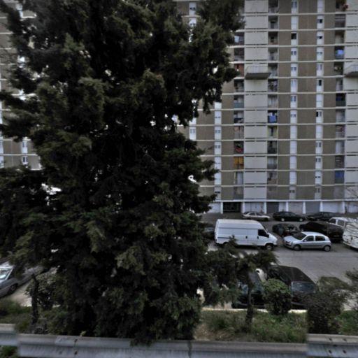 Sahraoui Rachida - Concessionnaire automobile - Marseille