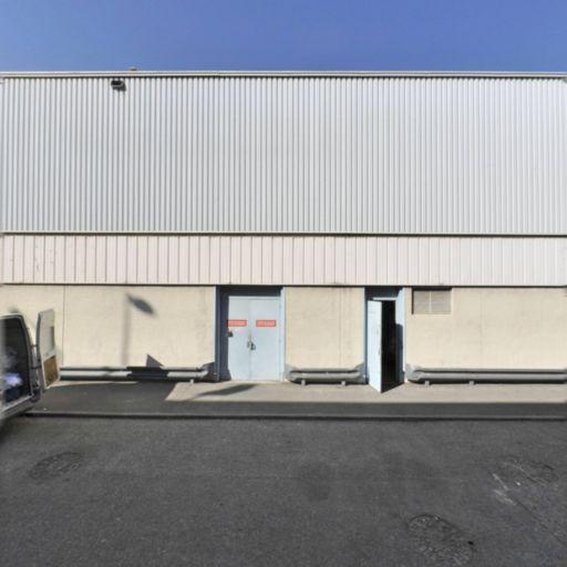 Centre Commercial Centre Valentine - Centre commercial - Marseille