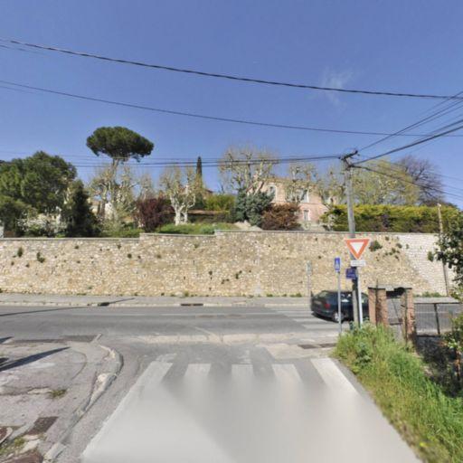 Almouzni Robert - Coursiers - Marseille