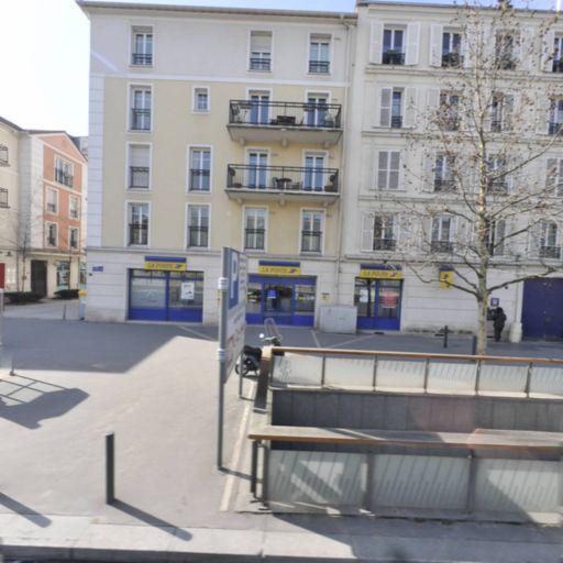 la Banque Postale - Crédit immobilier - Maisons-Alfort