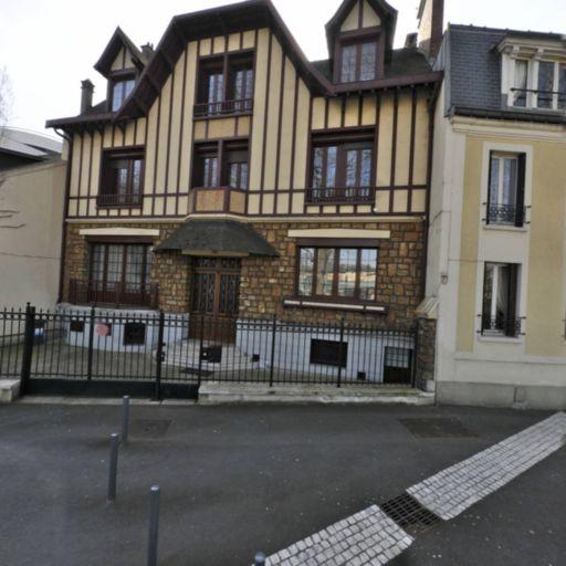 Bon Pasteur Communauté - Association culturelle - Maisons-Alfort