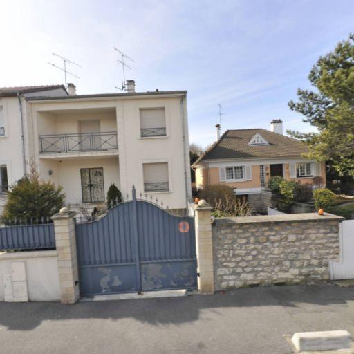 Amicale de Parroy 2 - Chasse - Maisons-Alfort
