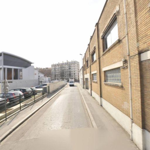 Kglam - Institut de beauté - Maisons-Alfort