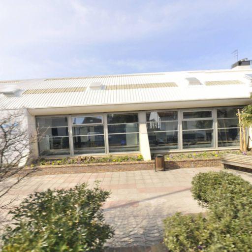 Centre Aquatique Arthur Hevette - Infrastructure sports et loisirs - Maisons-Alfort
