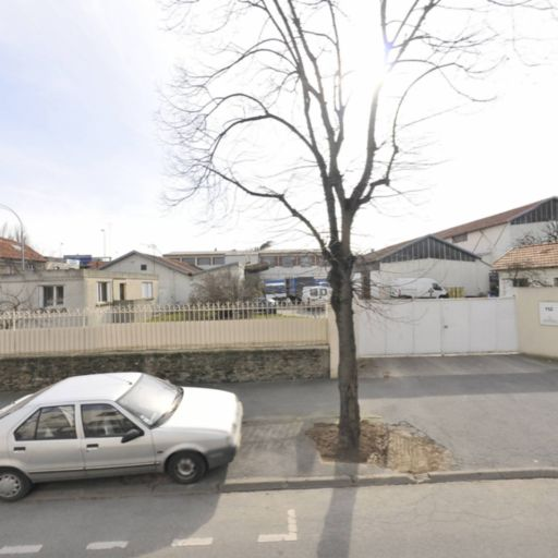 Parking Président René Coty - Parking - Maisons-Alfort