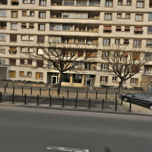 Krouri Saliha - Conseil, services et maintenance informatique - Maisons-Alfort