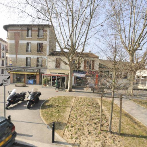 le Gallieni - Café bar - Maisons-Alfort