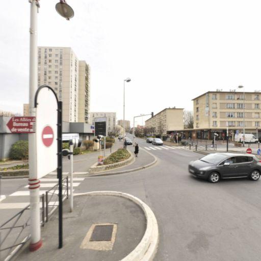 Rh Drive - Chauffeur d'automobiles - Noisy-le-Sec