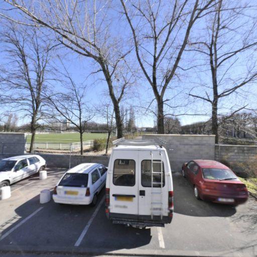 Parking Avenue de la Division Leclerc - Parking - Bobigny