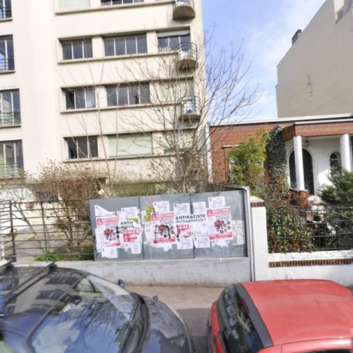 Baz'Arts - Cours d'arts graphiques et plastiques - Montreuil