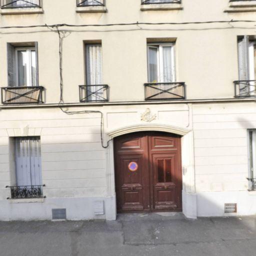 Niek Guillaume - Conseil et études financières - Montreuil