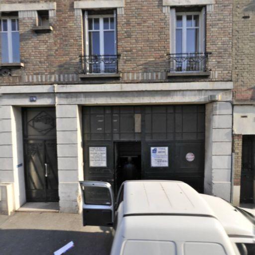 Studio La Cabane - Studio d'enregistrement - Montreuil