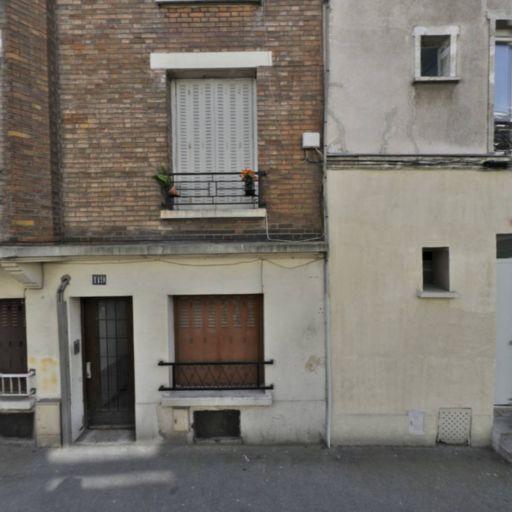 Royer Delphine - Photographe de portraits - Montreuil
