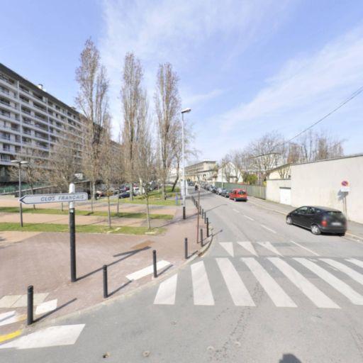 De Groote Florence - Traducteur - Montreuil