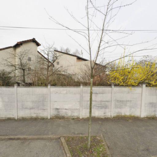 Piscine des Murs A Pêches - Piscine - Montreuil
