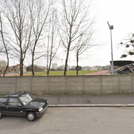 Ecole élémentaire Anatole France - École primaire publique - Montreuil