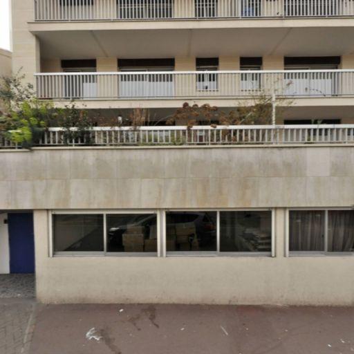 Sertec - Dépannage informatique - Montreuil