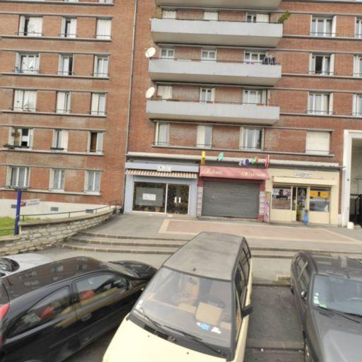 Eddin Car - Location d'automobiles avec chauffeur - Montreuil