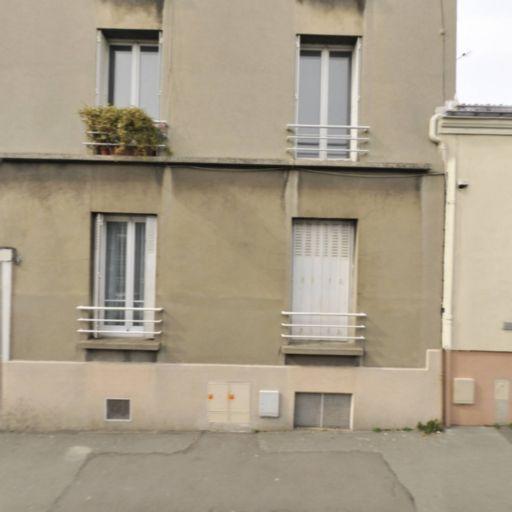 Yvos Romain - Enseignement pour les professions artistiques - Montreuil