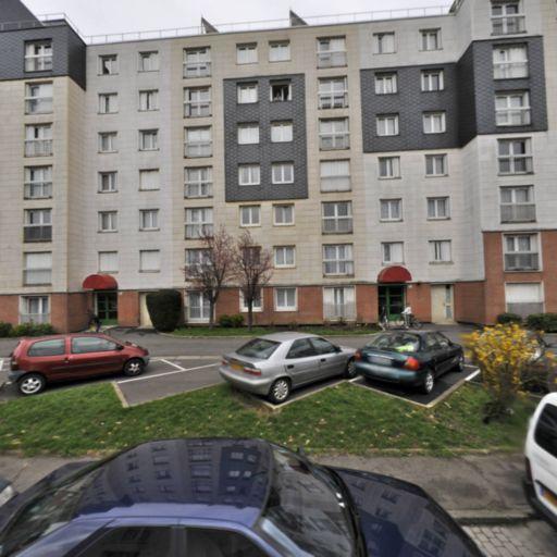 Office De Public De L'Habitat Montreuillois - Office HLM - Montreuil