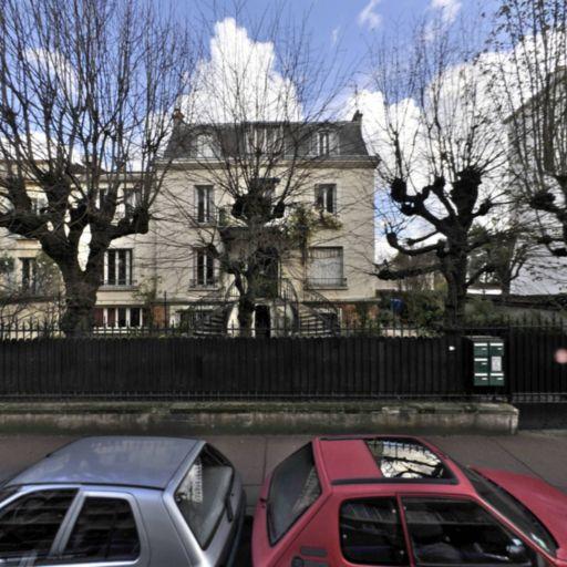PLM - Pierre Lemasson - Fenêtres - Fontenay-sous-Bois