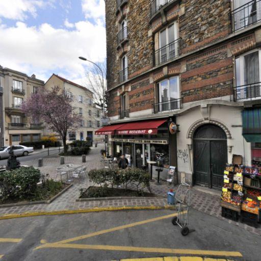 Rojbi Samir - Alimentation générale - Fontenay-sous-Bois