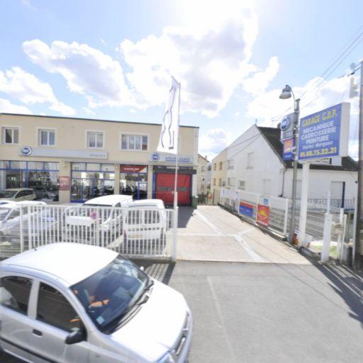 Meilleure Occaz - Garage automobile - Fontenay-sous-Bois