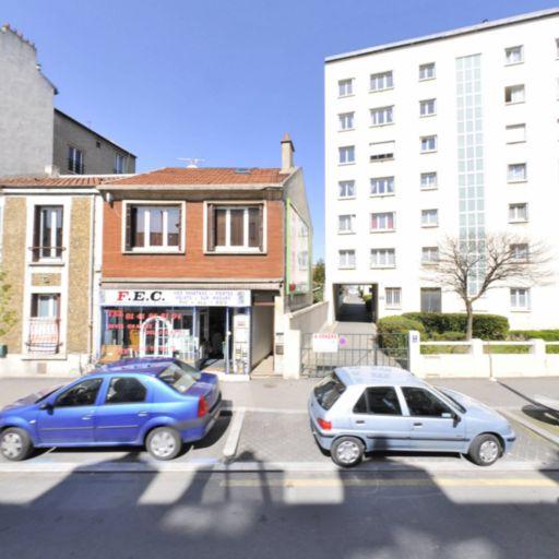 F.E.C Fermeture Economique Confort - Entreprise de menuiserie - Fontenay-sous-Bois