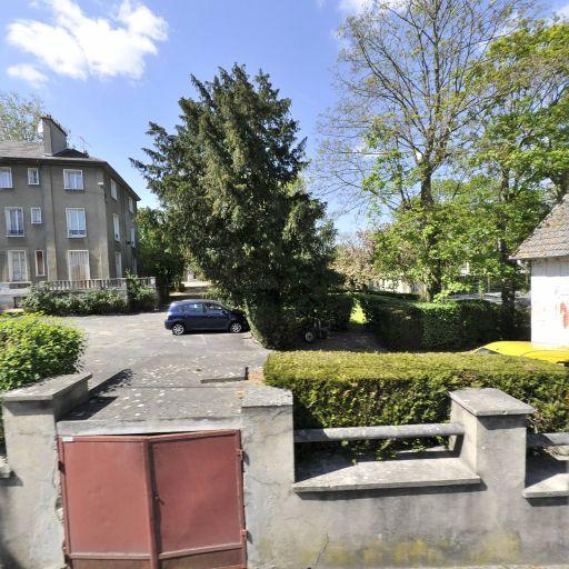 Villa Pastré - Agence immobilière - Évry