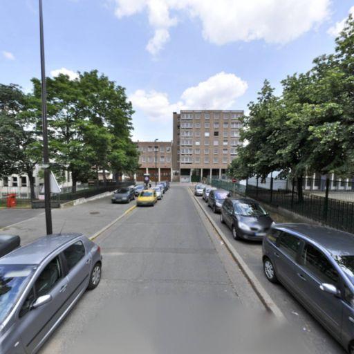 O-p-h-l-m - Office HLM - Vitry-sur-Seine