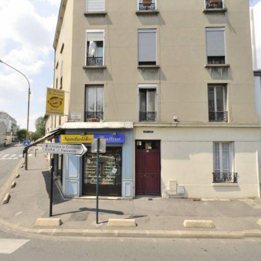 Le Fournil De La Gare - Boulangerie pâtisserie - Alfortville