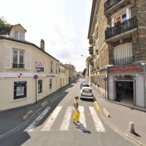 Maclalex - Agence immobilière - Alfortville