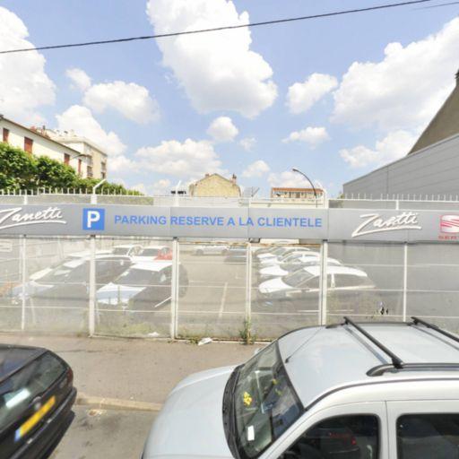Eurotour Trading Investment Service - Location d'automobiles avec chauffeur - Alfortville