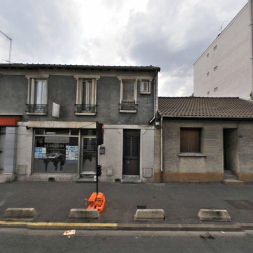 Ngouleu Mathieu - Architecte - Alfortville