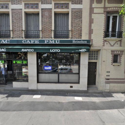 Le Bergerac - Café bar - Alfortville