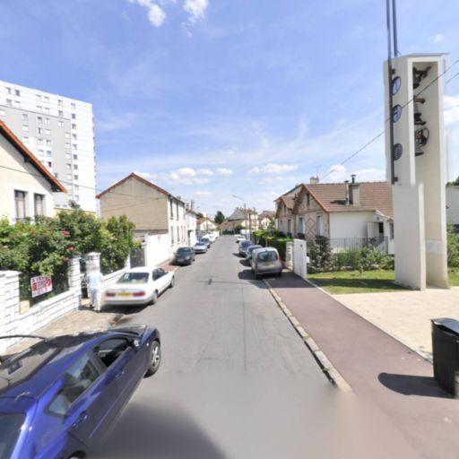 Église Saint-Pierre de Charenton-le-Pont - Église catholique - Alfortville