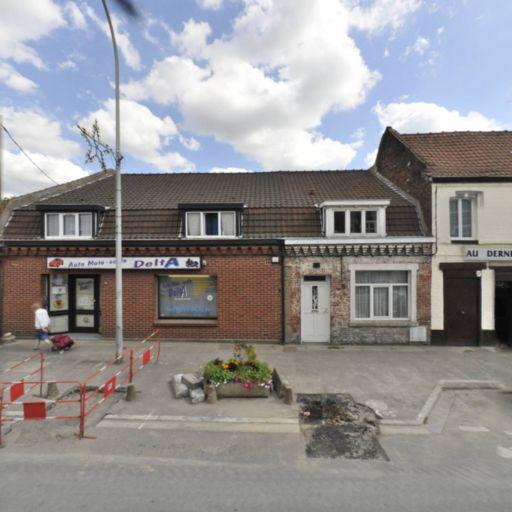 Au Dernier Sou - Café bar - Villeneuve-d'Ascq