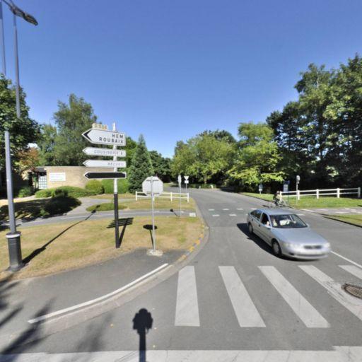 le Lion Immobilier - Agence immobilière - Villeneuve-d'Ascq