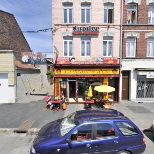 Le Moulin d'Or - Pâtisserie - Lille