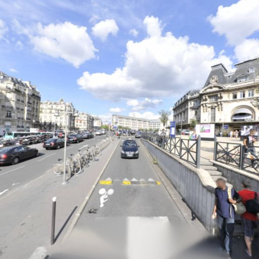 Pharmacie De La Gare TGV Paris-Lyon - Pharmacie - Paris