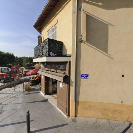 Fred Pizza - Restaurant - Marseille