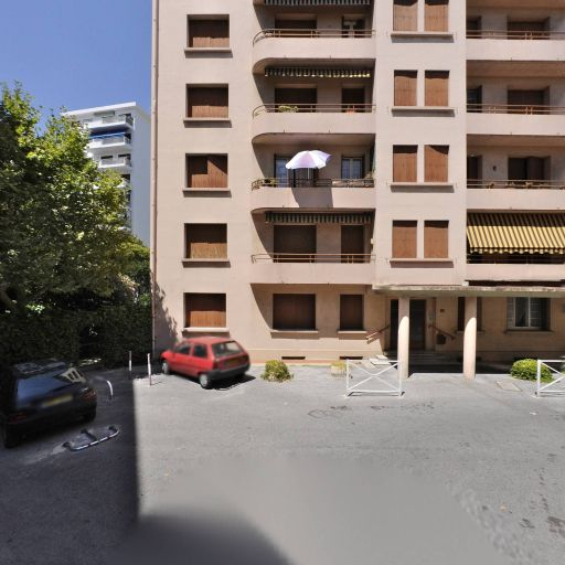 Coagex - Ambassade et consulat - Toulon