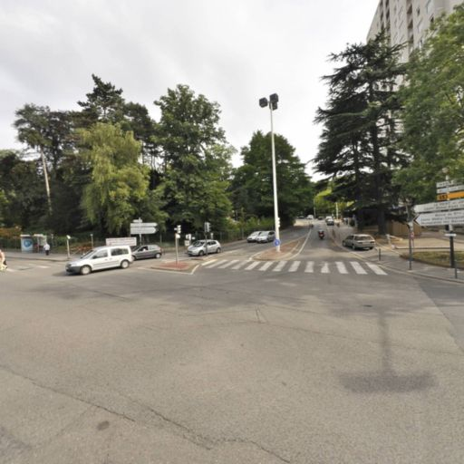 Fondation De La Cité Rambaud - Maison de retraite privée - Lyon