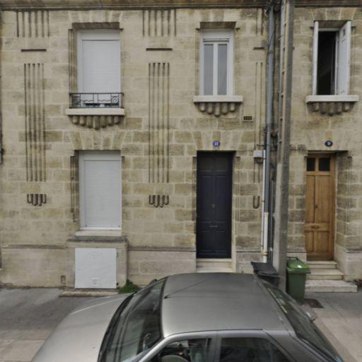Taris Jean Pierre - Expert en immobilier - Bordeaux