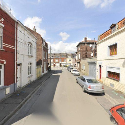 Van Craeyenest Claude - Entreprise de bâtiment - Haubourdin